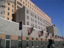 Elmhurst Hospital Center