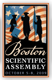 ACEP 2009- Boston