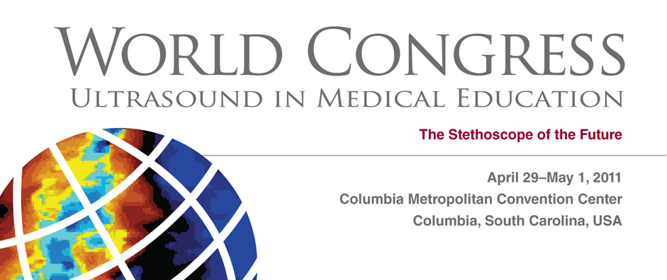 World Conference on Ultrasound in Medical Education