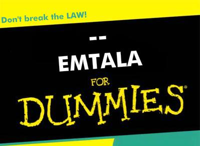 Emtala For Dummies Sinaiem
